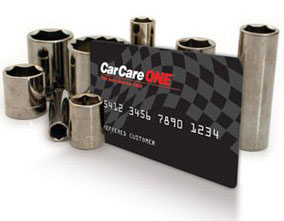 Automotive Repair Financing Available at our Middle River shop.