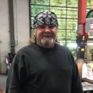 Gary McClelland of Golden Ring Car & Truck Repair